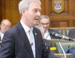 VIDEO: Surrey leader Tim Oliver's Full Councilspeech