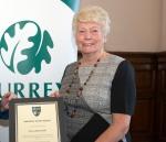 Shining examples of volunteer workrecognised