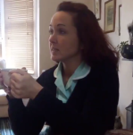 VIDEO: Charlotte Moreton-Dolman's update from the social carefrontline