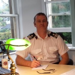 Steve Owen-Hughes appointed Surrey's Chief Fire Officer