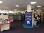 New library opens inHorley