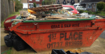 Skip hire boss fined for pressuring customers into stumping up extracharges