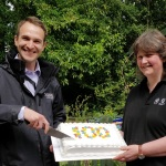 Trading standards celebrates working with 100 businesses