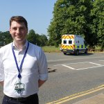Audio: Figures show reduction in Surrey road fatalities