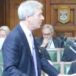 Tim Oliver speech to Full Council July 2019