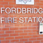 Spelthorne's new fire station opens