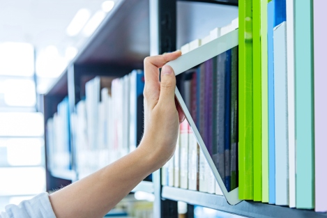 Surrey County Council will work with communities across the county to ensure library services are modernised and remain open