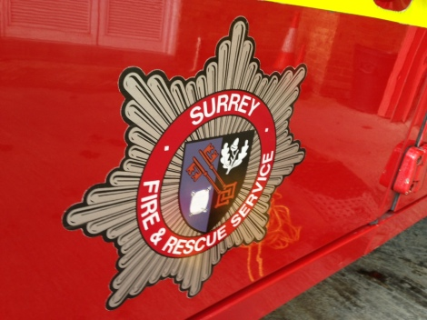 Surrey Fire and Rescue implements plans tomodernise