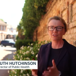 Director of Public Health speaks to ITV News about localisedlockdowns