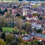 Proposed weight limit to restrict HGV journeys throughFarnham