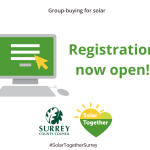 Surrey County Council launches solar panel buying scheme forresidents