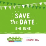 Surrey County Council to support The BigLunch