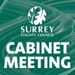 Summary of Surrey County Council's Cabinet Meeting (20th July21)