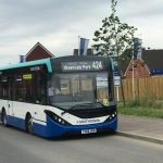 Boost for Surrey's busservices